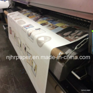 80GSM Sublimation Paper for Textile Transfer