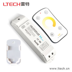 2.4G RF Remote LED Controllerm2 Work with M4-5A for Dimming
