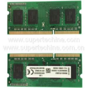 SODIMM DDR3 1333 2GB Laptop RAM (S1A-5001R) pictures & photos