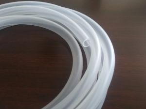 Silicone Tube, Silicone Tubing, Silicone Hose Without Smell pictures & photos