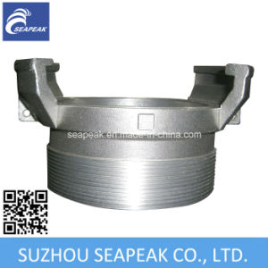 Aluminum Guillemin Coupling (male without latch) pictures & photos