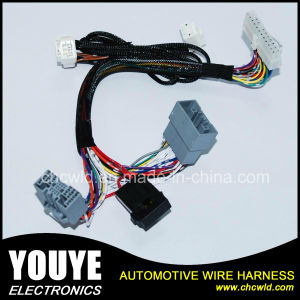 china automotive multi function wiring harness for honda crider crv rh chcwld en made in china com engine wiring harness function Automotive Wiring Harness