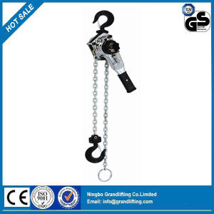 Zhl-B Hand Tool Safe Locking Hook Lever Hoist pictures & photos