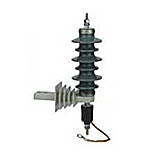 5ka Gapless Arrester Electrical Character pictures & photos