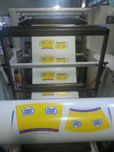 CE Approved Flexo Printing Machine (NDS-850B) pictures & photos