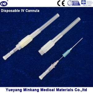 Medical Disposable Pen Type IV Catheter pictures & photos