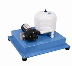 Water Booster System (FL-35H) with CE Approved pictures & photos