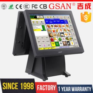 POS Cashier Terminal Touch Best POS System for Small Business pictures & photos