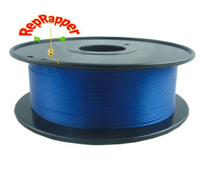 Reprappertech New Arrival ABS 3D Filament 1.75 ABS 3D Pen Filament 3.0mm Filament for Reprap 3D Printer Prusa I3