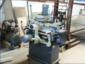 Singel-Head Copy-Routing Machine pictures & photos