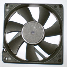 DC 12V High Quality Coolingfan