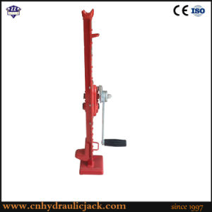1.5 Ton Competitive Mechanical Jack Supplier