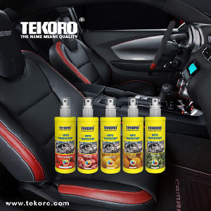 Car Dashboard Polish Spray pictures & photos