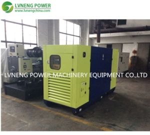 High Quality 200kw 300kw Silent Diesel Generator pictures & photos