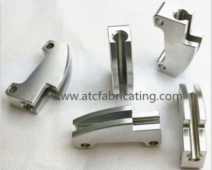 Stainless Steel Customized Precision CNC Lathe Machining/Turning/Milling/Anodizing/Stamping/Punching Services pictures & photos