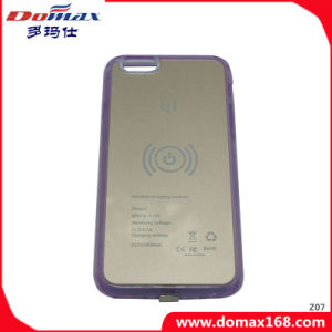 Mobile Phone Accessories Wireless Charger and Receiver Case and Car Holder pictures & photos