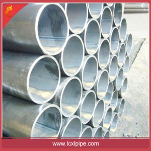 TP304 Welded/Seamless Stainless Steel Tube Pipe