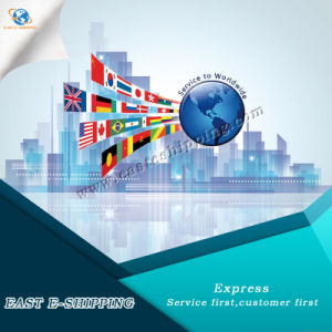 China Express Delivery Service to Worldwide - China Freight Shipping,  Alibaba Express