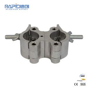 Swivel Aluminum Coupler for Stage Equipment and Stage Light Truss