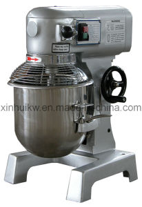 10L Three Speed Food Mixer Planetary Mixer with Netting (CE)
