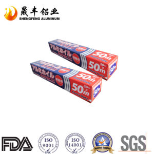 Competitive Price Aluminum Foil for Food Use pictures & photos