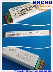 New T8 36W Fluorescent Lamp Electronic Ballasts 110V