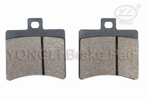 Brake Pads for Motorcycle (YL-F145)