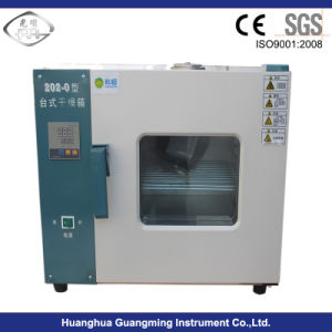 Desktop Netural Convection Lab Oven with Cheap Price pictures & photos