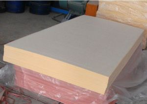 Phenolic Foam Sandwich Ducting Panel with Heat Insulation pictures & photos