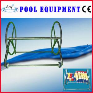 Swimming Pool Used Stainless Steel Lane Rope Reel (KF1222)