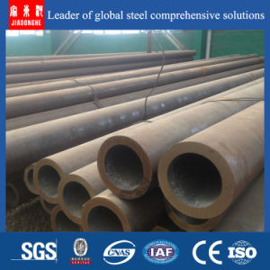A335-P5 Seamless Alloy Steel Pipe