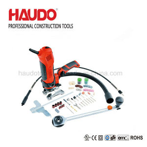 Haoda Multi Tool Woodworking Tool CNC Electric Router
