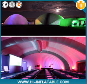 Attractive Inflatable Dome Tent, Inflatable Party Tent, Wedding Tent