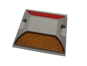 Reflective Plastic Road Stud pictures & photos