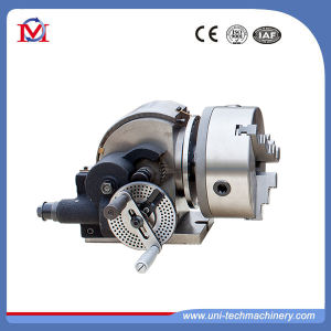 High Quality Milling Machine Direct Dividing Head (BS-2) pictures & photos