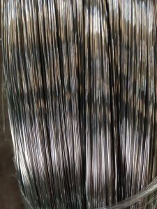 High Quanlity Stainless Steel Wire AISI316L