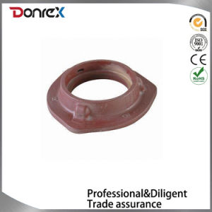 Bearing Housing of Trailer Parts (24T and 32T) , Comes in Ductile Iron, Used in Automobile Truck Bus