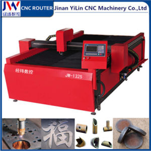 1325 1530 Metal CNC Plasma and Flame Cutting Machine
