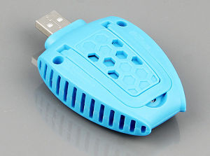 Mini USB Electric Mosquito Killer for Sale pictures & photos