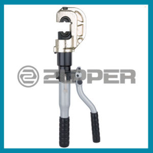Hydraulic Hand Crimping Tool for Cu 16-400mm2 (HT-400) pictures & photos