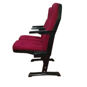 Removable Dibit Auditorium Chairs with CE and SGS Certificate (JY-8820)