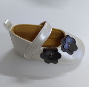 Flowers Baby Casual Shoes Ws17553