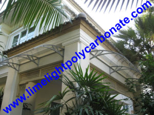 China Balcony Awning Garden Awning Backyard Awning Balcony Canopy