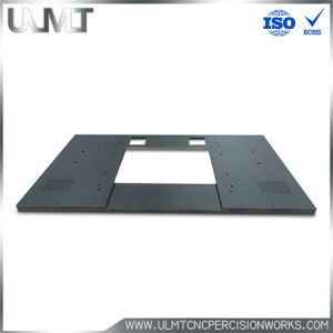 Big Size Steel Support Surface Treatment Sheet Metal Design Part