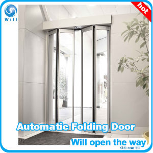 The Best Automatic Folding System for Door From China - China ...
