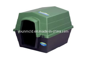 Plastic Dog House Injection Mould pictures & photos