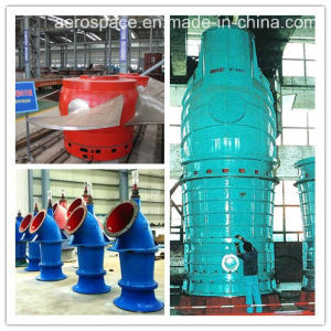 1400zl Axial Flow Water Pump with Circulation pictures & photos
