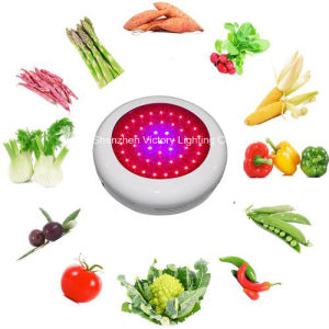 Epistar 135W UFO LED Grow Light for Greenhosue pictures & photos