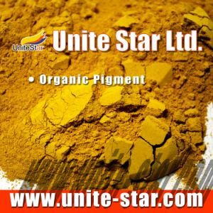 Organic Pigment Yellow 74 (Brilliant Yellow 5gx) for Water Based Paint pictures & photos