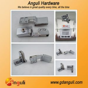 Zinc Alloy Glass Hinge/Glass Clamp, CH-1303 pictures & photos